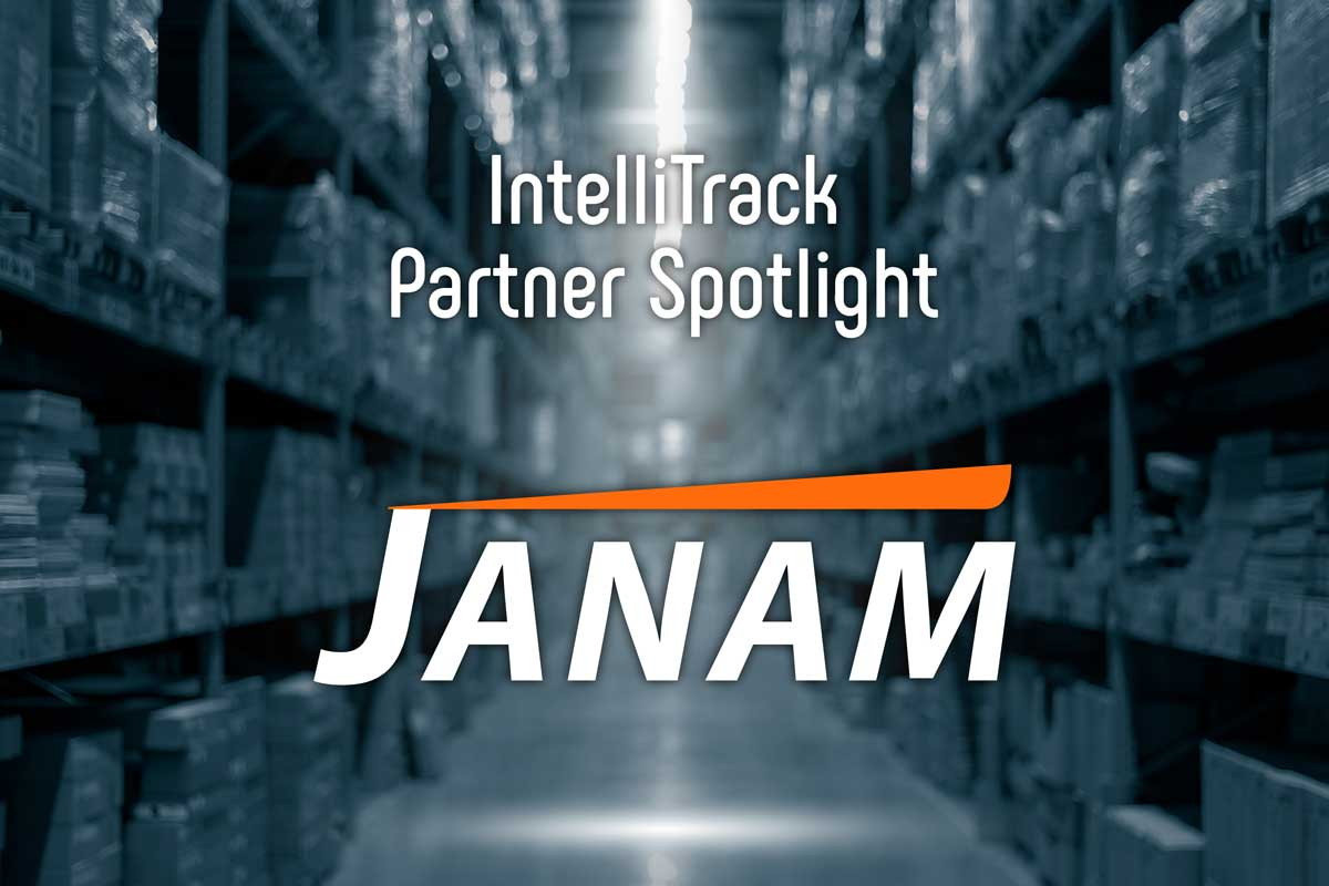 IntelliTrack Partner Spotlight: Janam