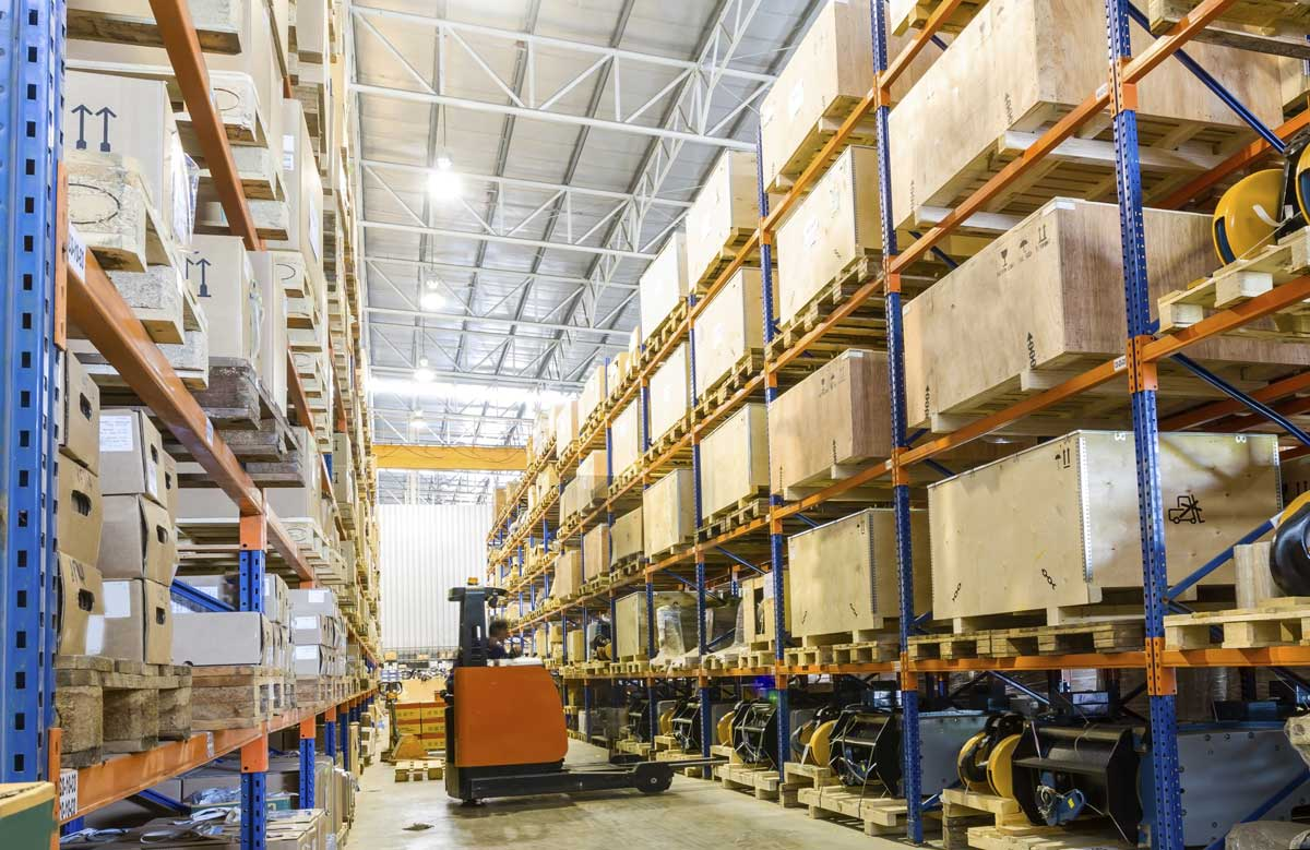 How to Best Implement First In First Out (FIFO) in a Warehouse Environment