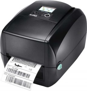 Featured Product: GoDEX RT700i