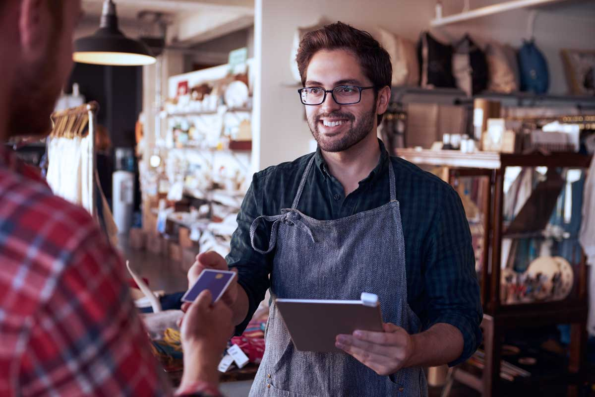Top Three Trends for Small Business Retail in 2018