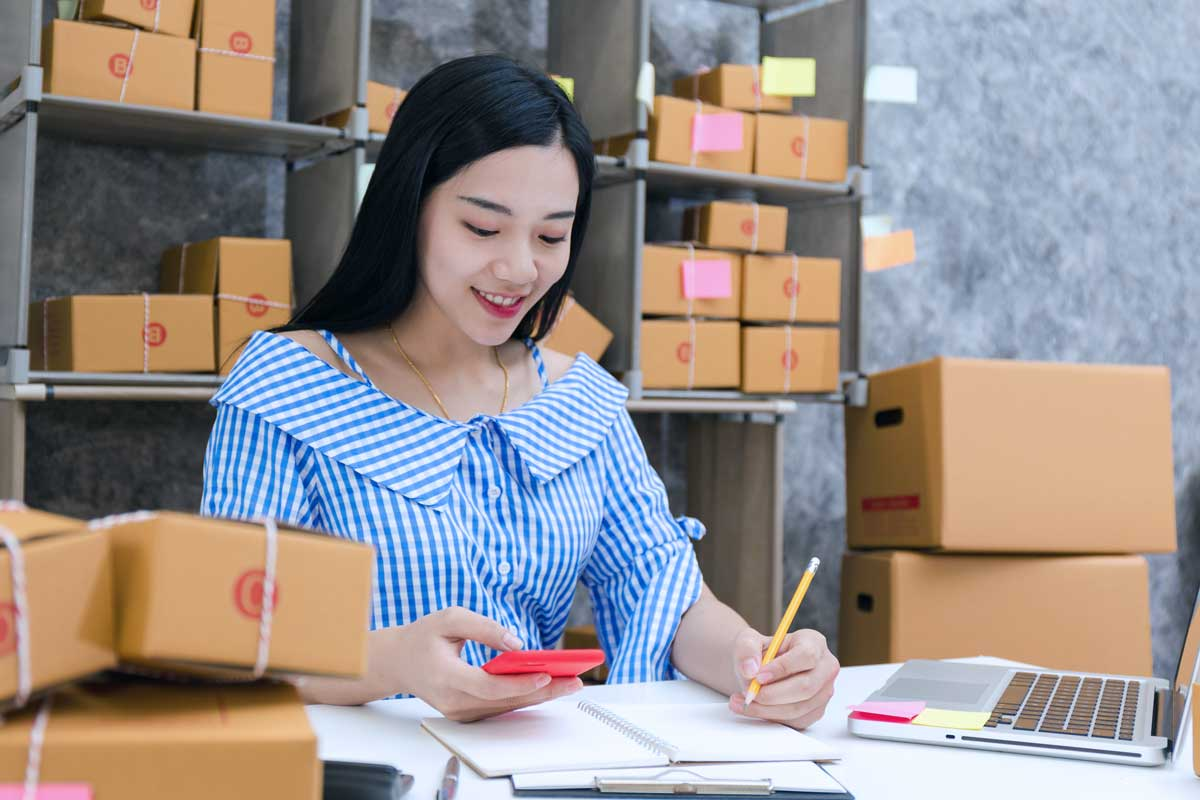 Successful Inventory Management for the Small Business