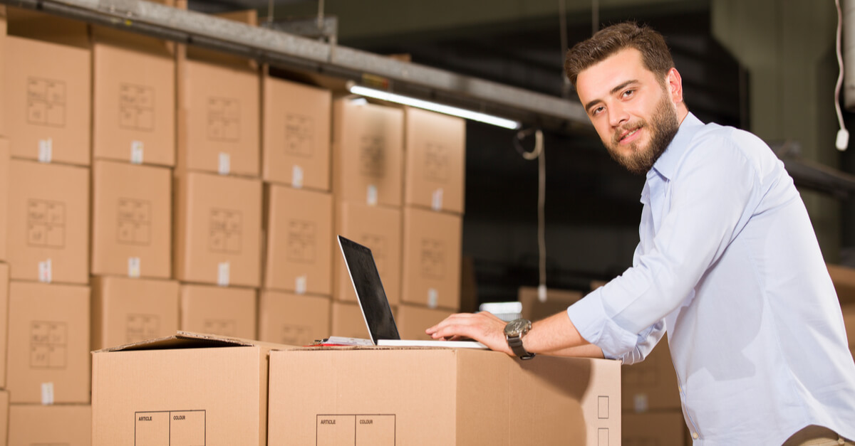 Keeping Warehouse Costs Down