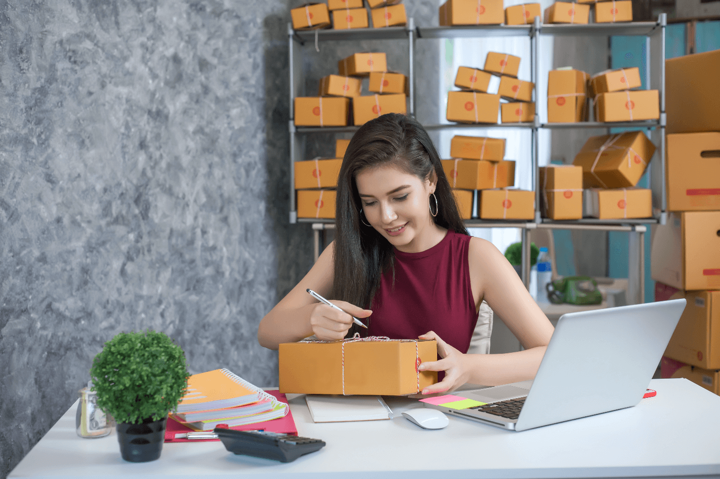 small business inventory management
