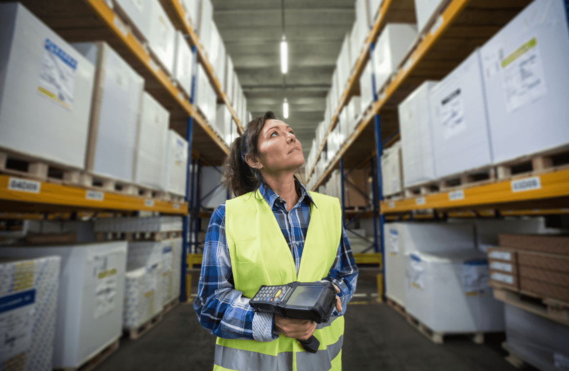 Does Your Small Business Inventory Control Pass the Test?